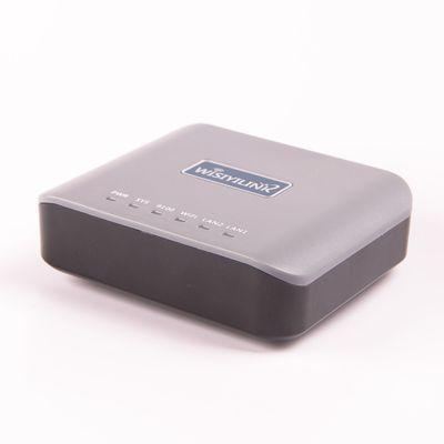 WS-PS102N 单USB接口无线打印服务器
